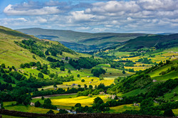 Yorkshire Dales - 1 hour 15 minutes