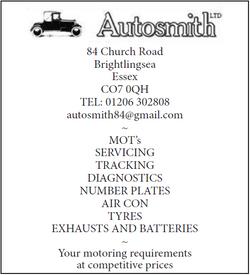 autosmith