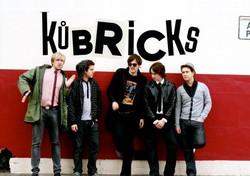 kubricks