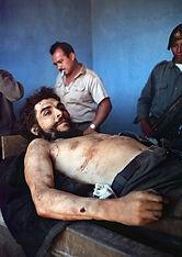 චේ ගුවේරා , බොලීවියාව , කියුබාව , විප්ලවය , Che Guevara , Cuba , Bolivia , Revolution , Vallegrande , Santa Cruz , La Higuera