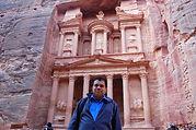 Jordan Travel Sanchara