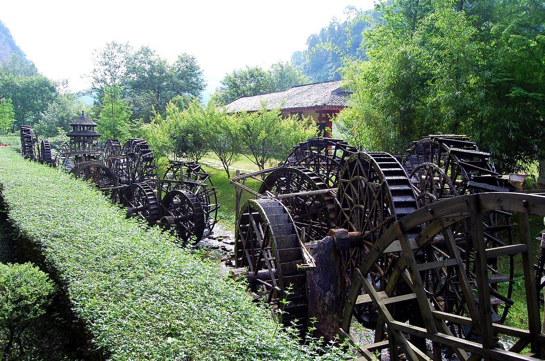 """""""Avatar"""" Mountain & Wulingyuan Scenic Area, Zhangjiajie, China"""
