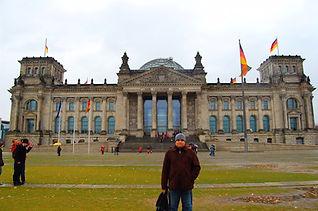 Germny , Berlin , Reishtag , Parliament , Hitler , Second World War