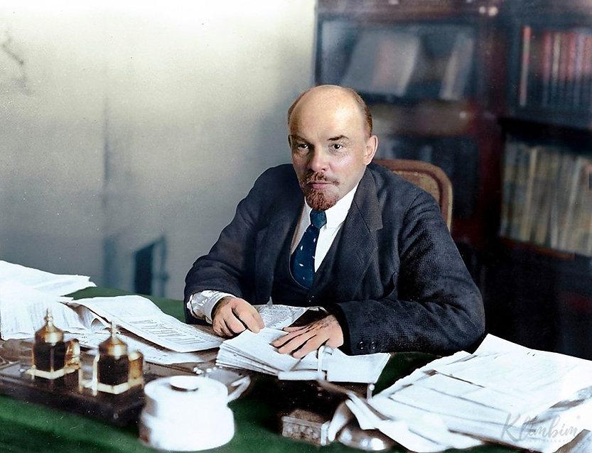Lenin - www.sanchara.lk
