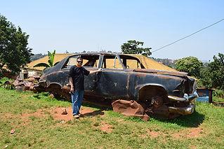 Uganda , Kampala , Idi Amin