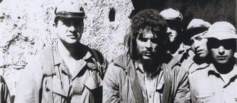 චේ ගුවේරා , Cuba , Bolivia , Revolution , La Higuera , Vallegrande