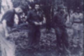 Trail of Che Guevara චේ ගුවේරා ගිය පාරේ