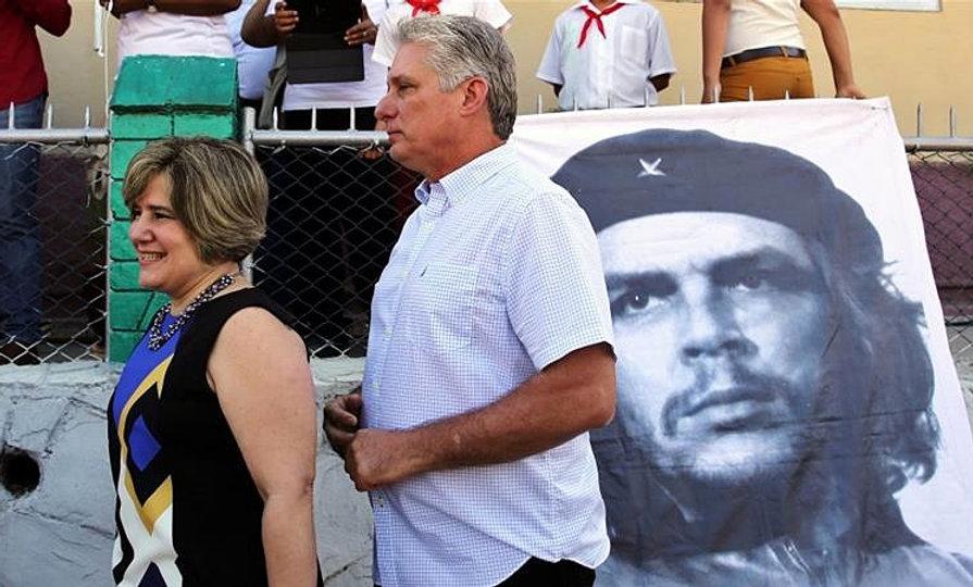 කියුබාවේ දෙවන විප්ලවය The Second Revolution in Cuba