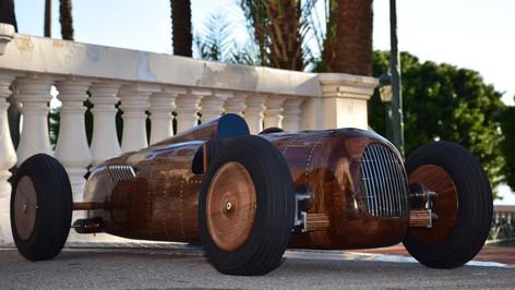 Monaco - Auto Union