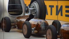 Automotive Art - Auto Union Sculpture