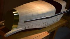 Bugatti Automotive Sculpture