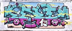 Graff by Eser