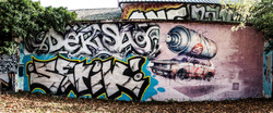 Squatteurs VS Graffmatt