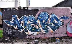 Graff by Nero