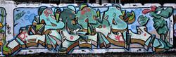 Graff by Pose