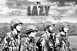 Lazy Company (2013)