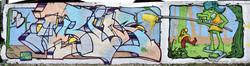 Graff by Abim et Miser