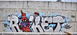 Graff by Rocket