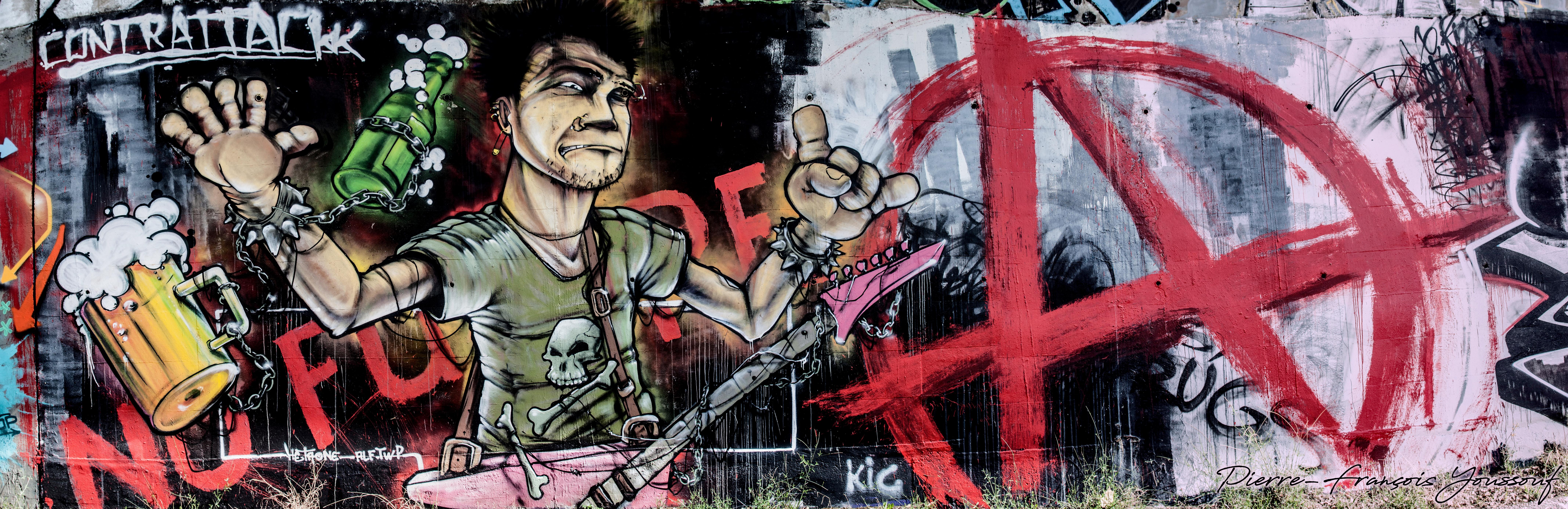 Graff by ?