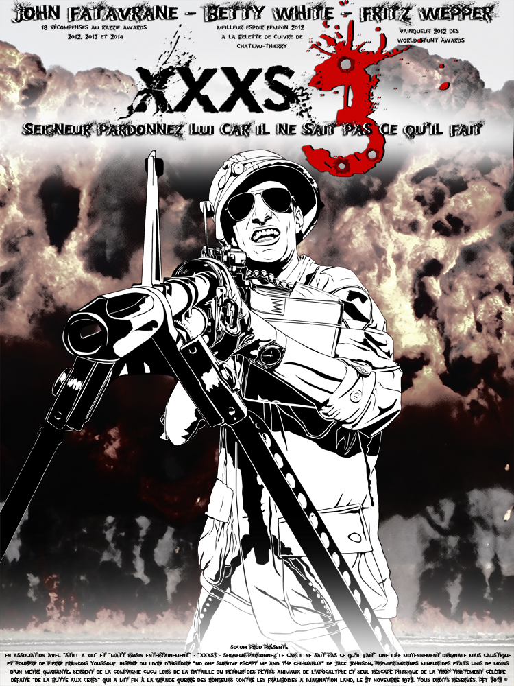 XXXs (2012)