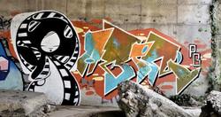 Graff by Lovi et Abim