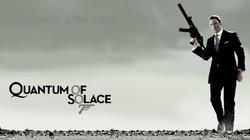 Quantum Of Solace (2013)