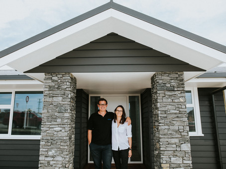 Your home and garden: showhome
