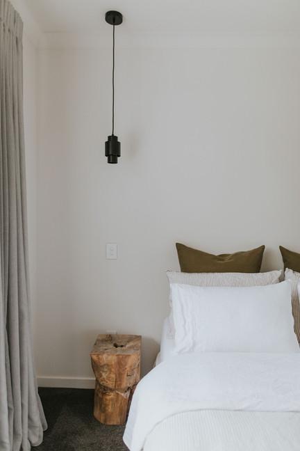 McBrimar Show Home bedroom