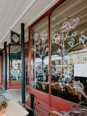 Tees St Cafe Oamaru