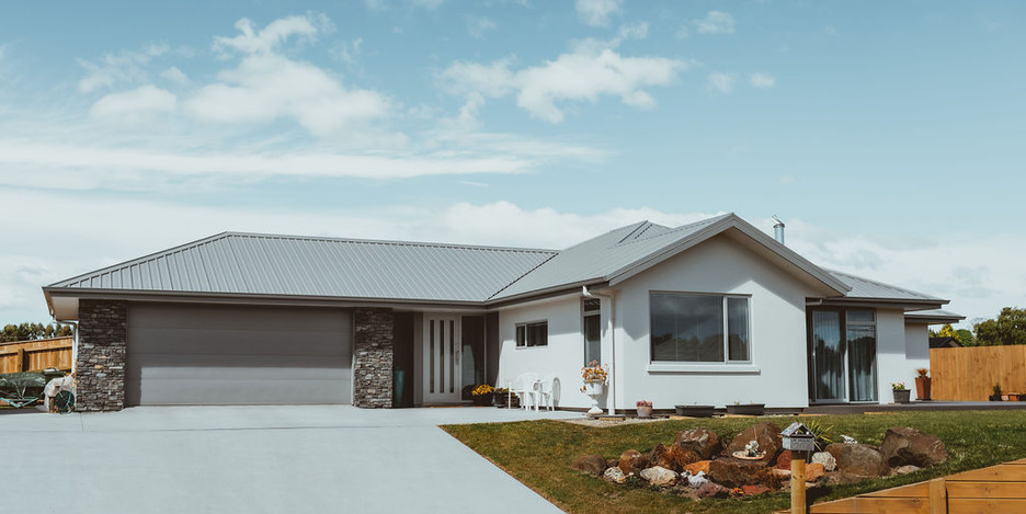 Design and Build Home