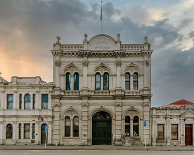Victorian Oamaru