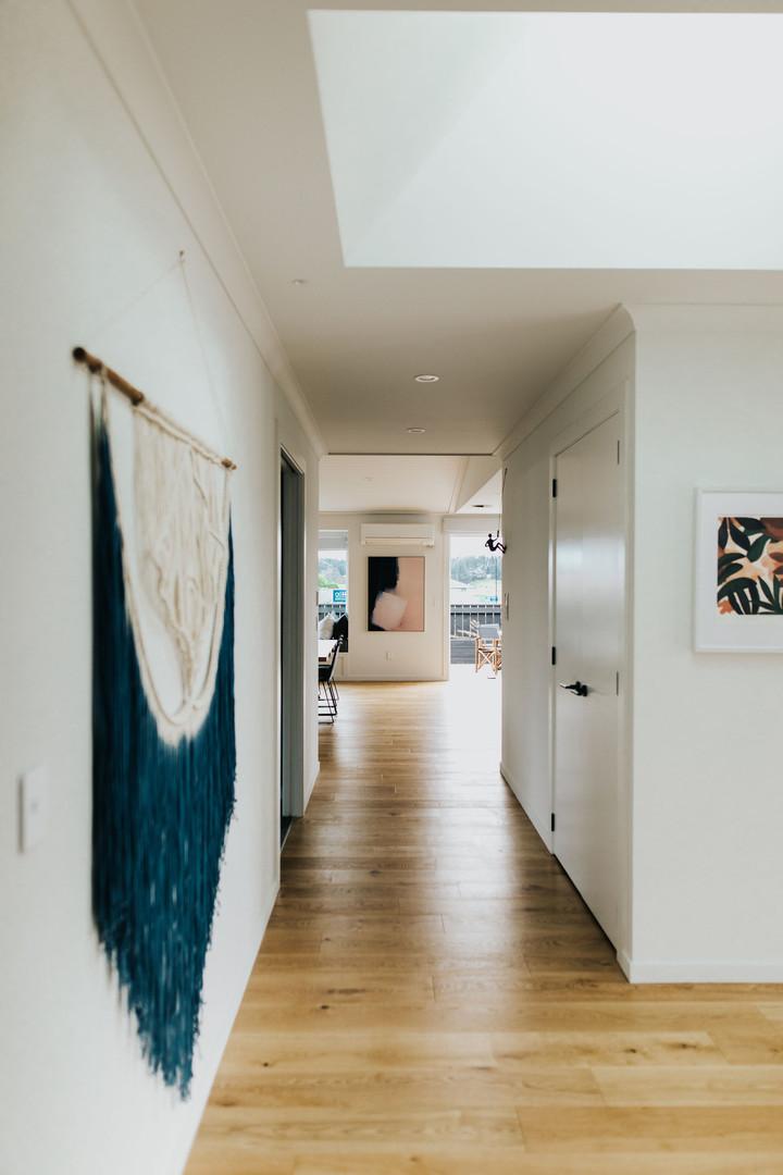 McBrimar Show Home entry