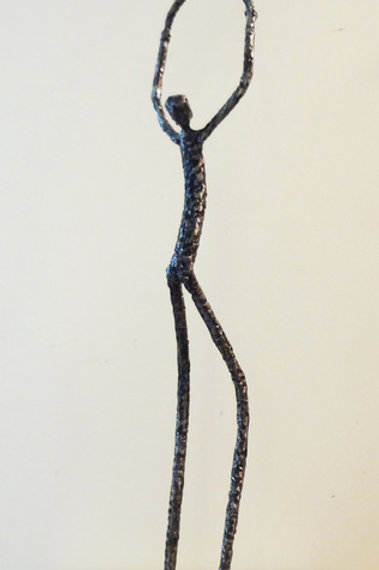 Acrobat Dance