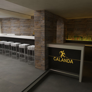 Calanda Bar