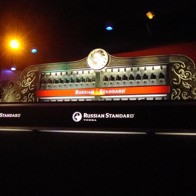 Russian Standard Bar