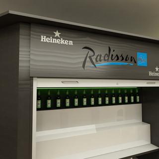 Heineken Cooler