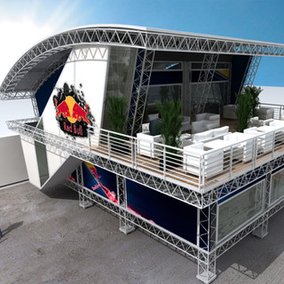 Red Bull Energy Station
