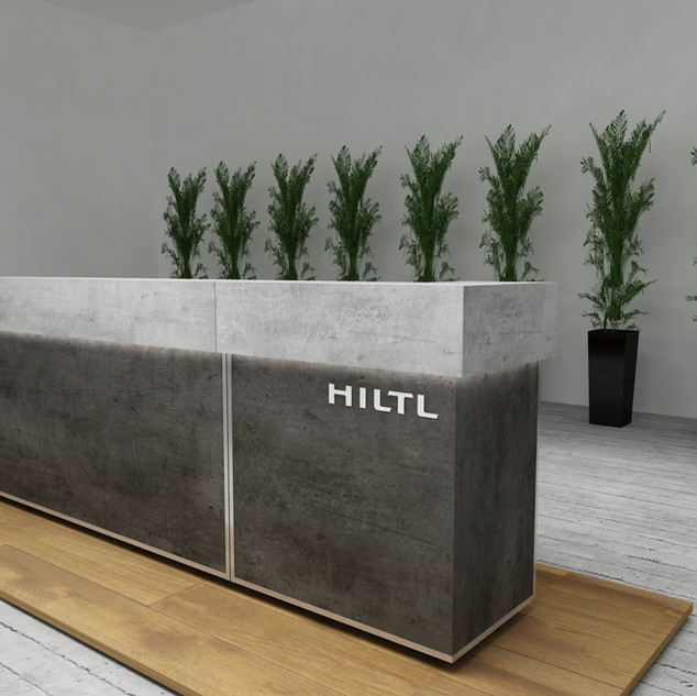 Hiltl Bar