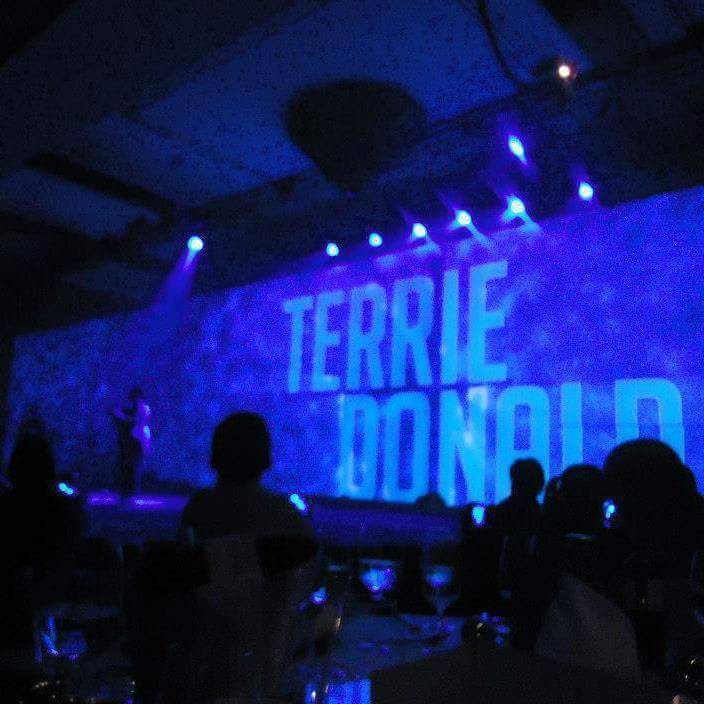 Performance in Dubai