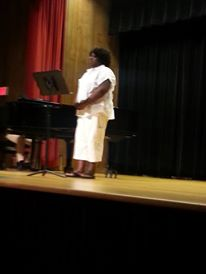 Live performance@ TSU