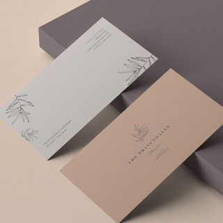 The Princedales Branding by Ademchic