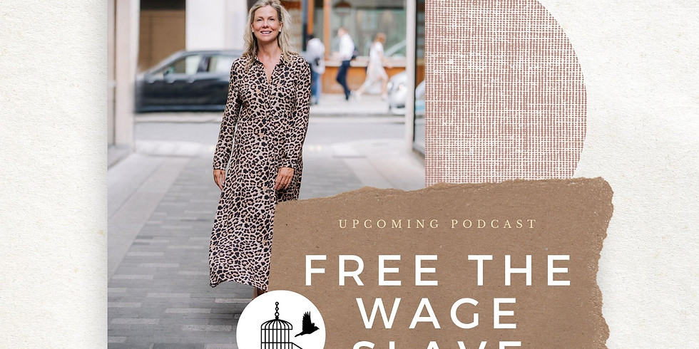 Free the Wage Slave Podcast
