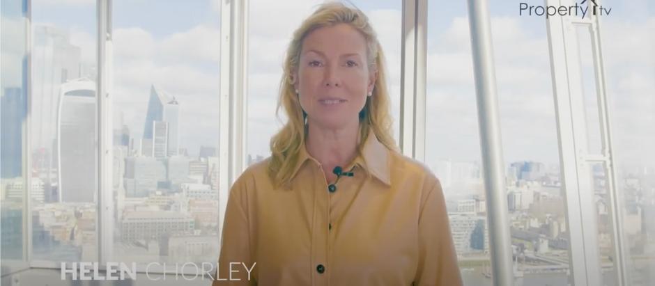 "Helen Chorley - Property Angel Investor - SKY TV, ""Property Elevator Series 2"""