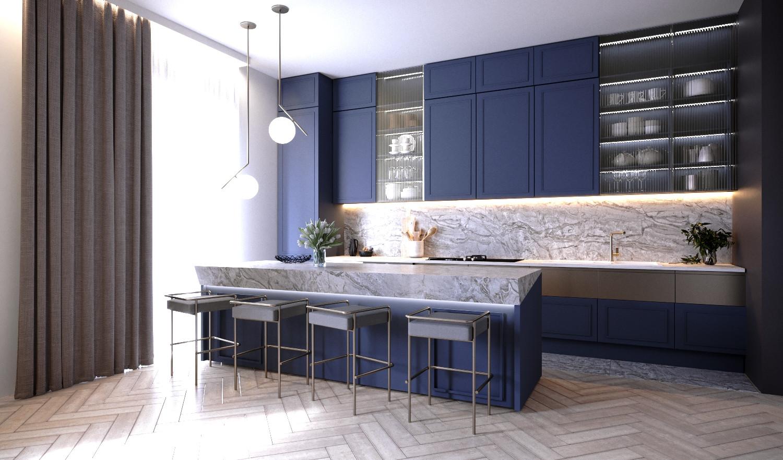 Ademchic interior design for Property Developers