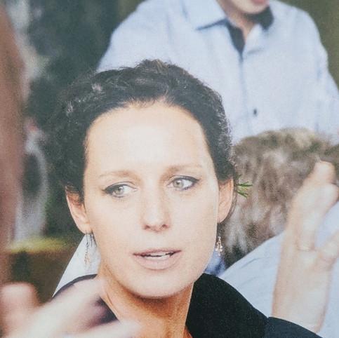 Julia Wetherell