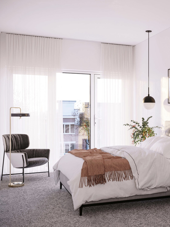 1323 Whetstone | Interior Design