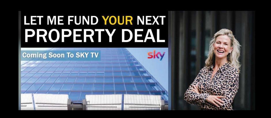 Helen Chorley - Property Angel Investor
