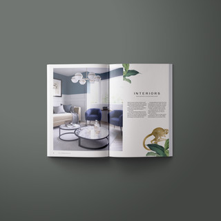 The Princedales Brochure by Ademchic