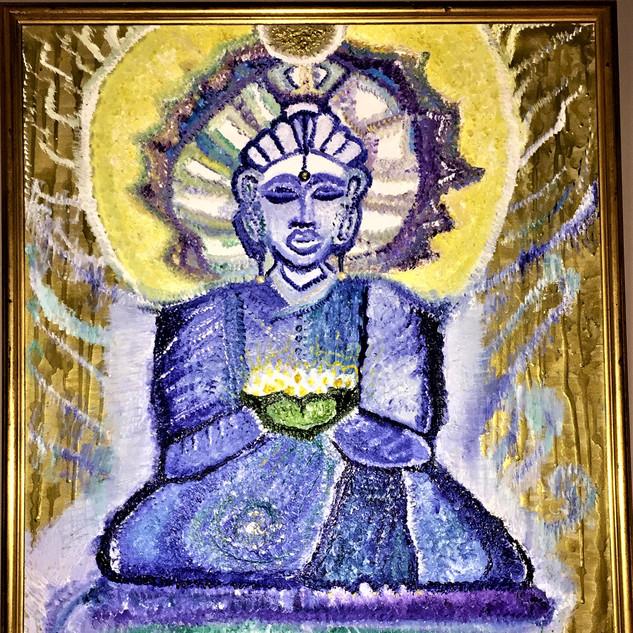 14. Buddha sospeso (80x60).jpg