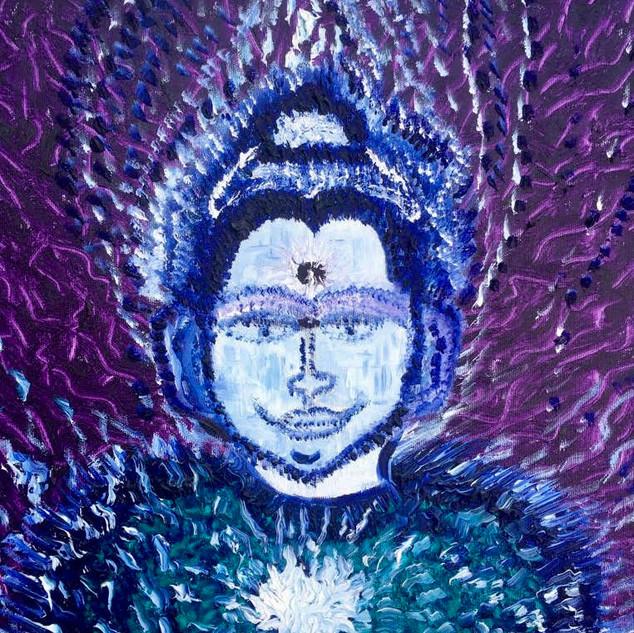 15. Shiva Buddha (40x50).jpg